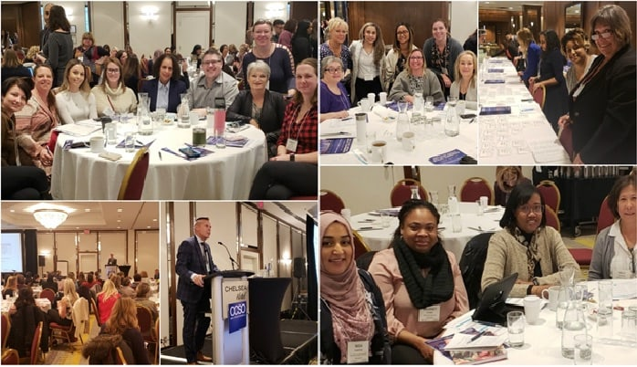 2019 CCSO Annual Quality Conference Website Post with Collage